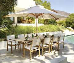 Solana Dining Set from Gloster