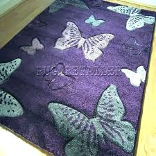 purple pink teal rug and grey erfly by rugs amp pu