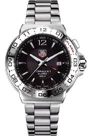 tag heuer formula 1 discontinued watches at gemnation com tag heuer formula 1 men s watch model wac111a ba0850