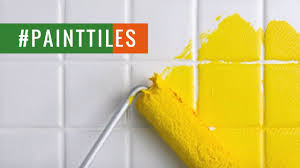 Say No To Hacking Tiles Paint Your Tiles Instead