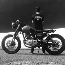 motomood suzuki tu250x cafe racer jo rigg motomood suzuki tu250x cafe racer
