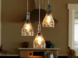 diy lighting ideas. creative diy wine bottle lighting ideas diy