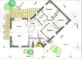 Plan Maison Facile Best Img With Plan Maison Facile Plan Maison