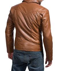 x men days of future past wolverine leather jacket
