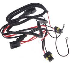 Hid Bulb Color Chart Also Fog Light Wiring Harness Kit