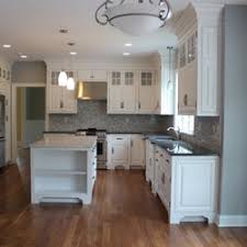 architectural kitchen designs. Beautiful Designs Photo Of Architectural Kitchen Design  Stratford CT United States White  Painted Cabinetry Throughout Designs A