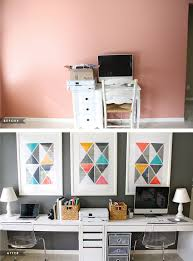 office and playroom. Home Office Before And After Pictures Playroom O