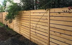 wood fence backyard. Backyard Wood Fence Ideas On Fences Fencing And Installation Wooden . U