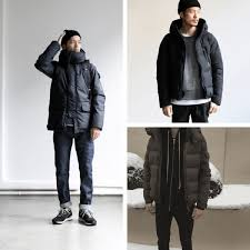 the puffer jacket is an excellent jacket for when you want to keep warm and still look good the puffer jacket really leans towards the side of function