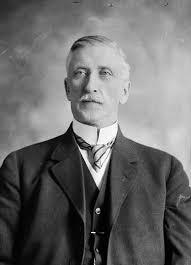 Francis Cochrane