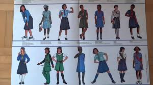 Image result for stiched school uniform stitched