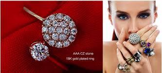 china cz cubic zirconia jewelry whole suppliers