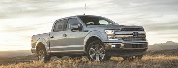 2013 Ford Truck Color Chart 2018 Ford F 150 Xlt Vs Lariat Trims What Are The Differences