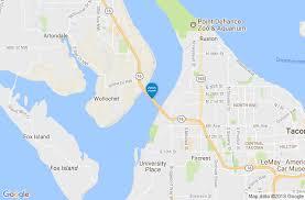 Tacoma Narrows Bridge Tide Times Tides Forecast Fishing