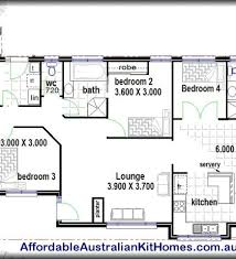 Small Picture Simple 4 Bedroom House Plans Simple House Design Plan Layout 4