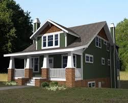 Modern Craftsman Style Homes Fantastic Modern Craftsman House Plans Modern House Design