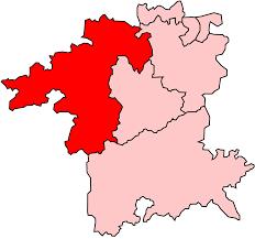Kidderminster (UK Parliament constituency) - Wikipedia