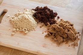 Dark Brown To Light Brown Sugar The Difference Between Light And Dark Brown Sugar Readers