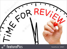 Time Review For Photo Of