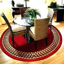 round jute rug 6 foot square jute rugs 3