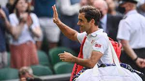 Roger Federer offers small peek into ...