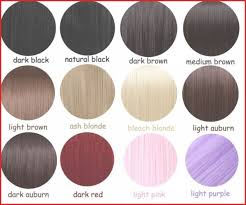 Scruples Hair Color 29 Scruples Hair Color Chart In