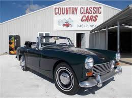 Country Classic Cars Complaints - New Cars