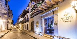 Aanand Hotel Ananda Hotel Boutique By Cosmos In Cartagena De Indias Official