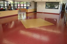 Epoxy Kitchen Flooring Decorative Epoxy Flooring All About Flooring Designs