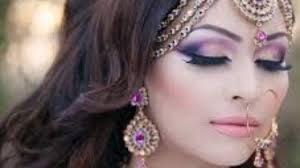 royal asian bridal makeup tutorial video dailymotion
