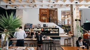 Paramount coffee project takes everything you thought you knew about coffee and raises it to a new level. Paramount Coffee Project Surry Hills Review Concrete Playground Sydney