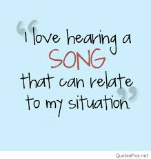 Song Quotes About Love Simple Quotes Love Song