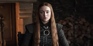 Sophie Turners Newest Tattoo Could Be A Major Game Of Thrones Spoiler