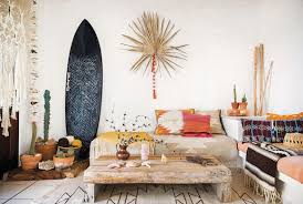 No furniture living room Chair While Researching Her Book Freudenberger Found That The Homes Inhabitants Tended To Follow One Universal Dictate no Fuss In Each Place The Author Big Lots Ride The Surfculture Wave Into Your Living Room The Study