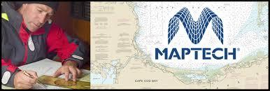Maptech Charts