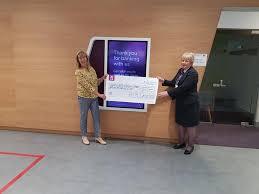 Miriam McCabe AIB bank Drogheda,... - GK Cancer Support   Facebook