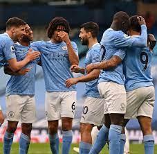 Manchester City ist zum siebten Mal englischer Meister - WELT