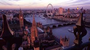 إنجلترا ، بلد شكسبير و البيتلز