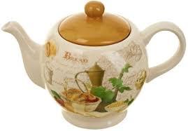 """Отзывы на <b>Чайник заварочный Polystar</b> """"<b>Хлеб</b>"""", 950 мл от ..."""