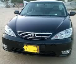 Toyota Camry G 2005 for sale in Karachi   PakWheels