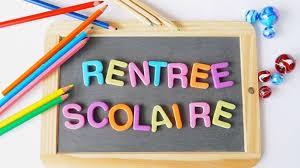 Rentrée scolaire 2021/2022 : écoles élémentaires et maternelle - Beauvoisin  - Site officiel de la commune