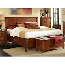 Westlake Bedroom Set - Puritan Furniture
