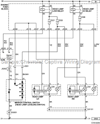 2008 chevrolet captiva wiring diagram electrical system 2008 chevrolet captiva wiring diagram electrical system troubleshooting