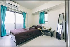 Tokyo Kamata XEBEC Service Apartment--Rental Only-Japan,Tokyo - 7Across  Resort Profile