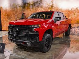 The Best 2019 Chevy Truck Specs | Cars Model 2019