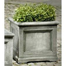 large square planters square outdoor classic panel planter box large large square wooden garden planters