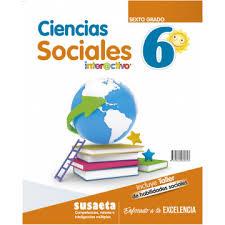 Pdf drive es su motor de búsqueda de archivos pdf. Ciencias Sociales Interactivo Susaeta 6