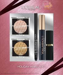 l oreal holiday 2017 gift sets musings of a muse