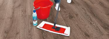 mop your laminate without streaks with the clean green active intensive cleaner for laminate floors