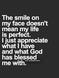 Blessed Quotes Beauteous 48 I'm Blessed Quotes Positive Quotes Pinterest Blessed